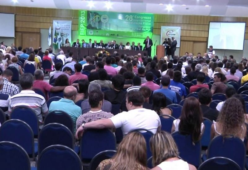 FIEP Congress Brazilia 2013